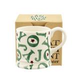 Joy Tiny Mug Decoration Boxed