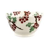 Emma Bridgewater hawthorn Berries small  Old Bowl.