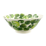 Emma Bridgewater Vegetable Garden Sprouts Medium Serving Bowl