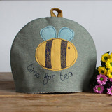 Poppy Treffry Bee Small Tea Cosy.