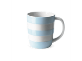 Cornishware 12 oz tapered mug - Turkish Blue