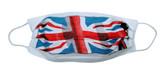 Alison Gardiner Union Jack Face Mask