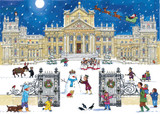 Christmas at the Palace Small Advent Calendar