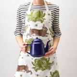 Thornback & Peel Rabbit & Cabbage Apron