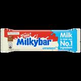 Nestle Milky Bar White Chocolate
