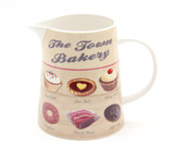 Martin Wiscombe Town Bakery Jug 750 ml