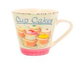 Martin Wiscombe Cup Cakes Mug