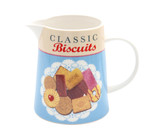 Martin Wiscombe Classic Biscuits Jug 750 ml