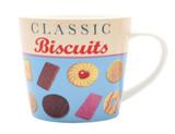 Martin Wiscombe Classic Biscuits mug