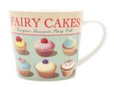 Martin Wiscombe Fairy Cakes Porcelain mug