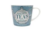 Martin Wiscombe Tea Specialist Mug