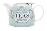 Martin Wiscombe Tea Specialist Teapot