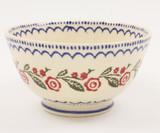 Brixton Pottery Creeping Briar handmade pottery small bowl