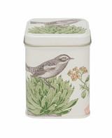 Thornback & Peel Cactus & Bird Mini Tea Tin