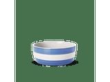 Cornishware Dog Bowl