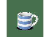 Cornishware 4oz blue mug