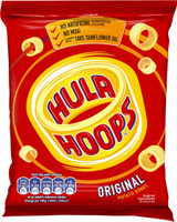 Hula Hoops Original Flavor