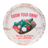 Martin Wiscombe Grow Your Own Tin Tray