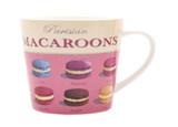 Martin Wiscombe Macaroons Porcelain mug