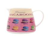 Martin Wiscombe Macaroons Porcelain cream jug