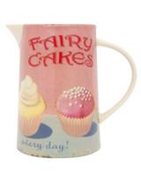 Martin Wiscombe Fairy Cakes Jug 450 ml