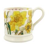 Daffodils 1/2 Pint Mug