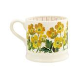 Emma Bridgewater hand made small mug.