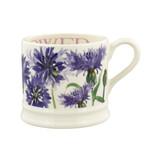 Hand made Emma Bridgewater small mug.