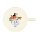 Cats Ginger Cat 1/2 Pint Mug