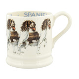 Hand made 1/2 pint mug by Emma Bridgewater.