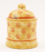 Brixton Pottery Marmalade Jam Pot