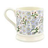 Hand made 1/2 pint mug by Emma Bridgewater