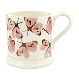 Hand made Emma Bridgewater 1/2 pint mug