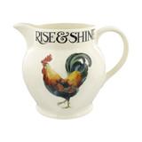 Rise & Shine 3 pint jug