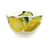 Emma Bridgewater Vegetable Garden Lemons small  Old Bowl.