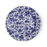 Burleigh Blue Arden Medium Plate - 8 1/2 inches