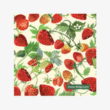 Emma Bridgewater Strawberries Lunch Napkin