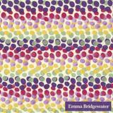 Emma Bridgewater Rainbow Dots Cocktail Napkin