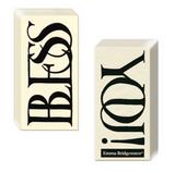 Emma Bridgewater Black Toast Pocket Tissues
