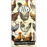 Emma Bridgewater Hen & Toast Pocket Tissues