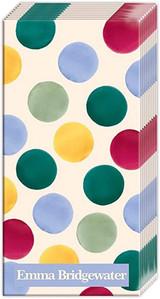 Emma Bridgewater Tight Polka Dot Pocket Tissues