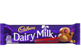 Cadbury Dairy Milk Fruit & Nut Bar 49g