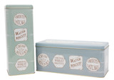 Martin Wiscombe The Specialist Set of 2 Cracker Tins
