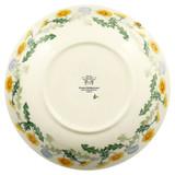 Emma Bridgewater Vegetable Dandelion Large Dish