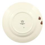 Emma Bridgewater Dandelion 10 1/2 inch plate.
