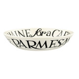Emma Bridgewater Black Toast Ceasar Salad Medium Pasta Bowl