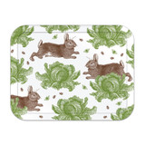 Thornback & Peel Rabbit & Cabbage Large Birch Tray