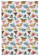 Butterfly House Tea Towel