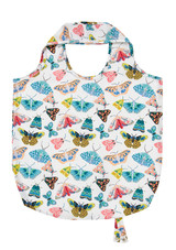 Butterfly House Bag