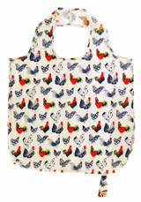 Rooster Packable Bag